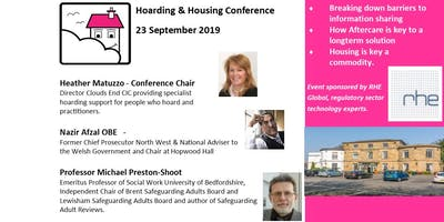 Self Neglect Hoarding & Housing Conference