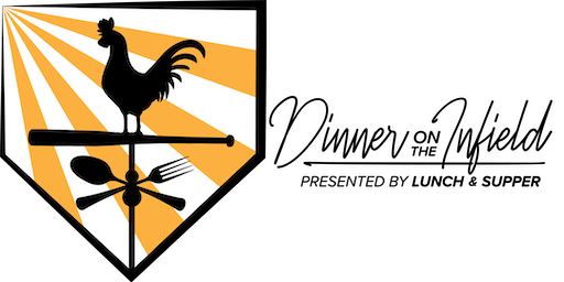 Dinner on the Infield: Presented by Lunch.Supper! and The Richmond Flying Squirrels