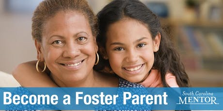 How To Be a Foster Parent tickets