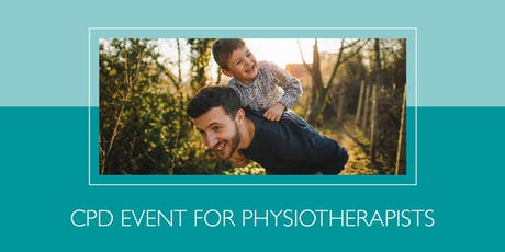 Complimentary Education for Physiotherapists: 'A Pain in the Neck' tickets