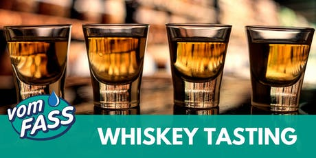 Whiskey Tasting!! tickets