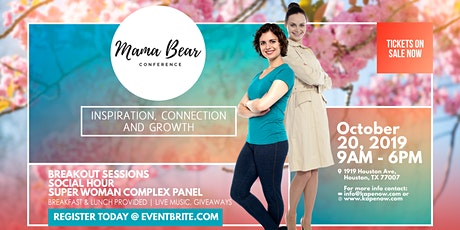 Mama Bear Conference tickets