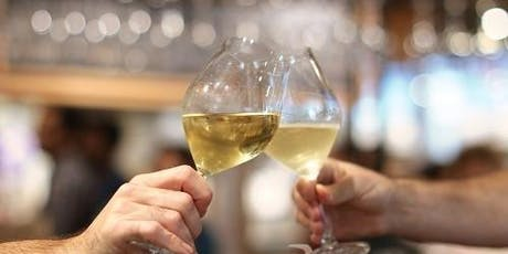 Sip & Savor: Warm Weather Whites Tasting Class tickets