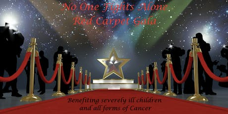 No One Fights Alone- Red Carpet Gala tickets