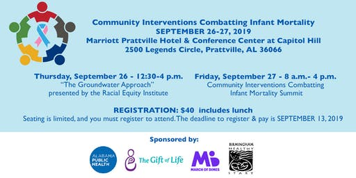 Community Interventions Combatting Infant Mortality