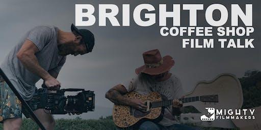 Coffee Shop Film Talk BRIGHTON