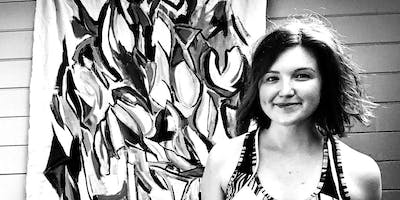 Gallery Night with Becca Lewis