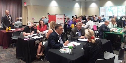 Meet the Lender Matchmaking Event