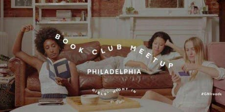 Girls' Night In Philly Book Club: Very Nice tickets