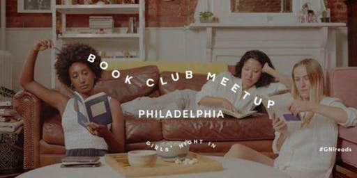 Girls' Night In Philly Book Club: Very Nice
