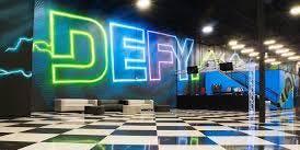 Defy - Kids Residents Field Trip