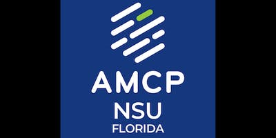 What is AMCP? Meet and Greet!