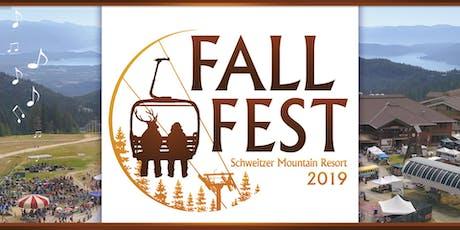 Fall Fest at Schweitzer 2019 tickets