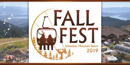 Fall Fest at Schweitzer 2019