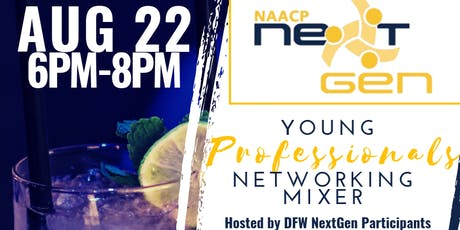Young Professionals Networking Mixer tickets