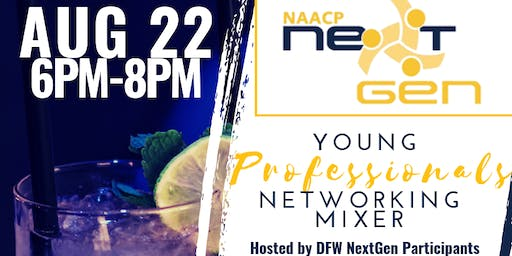 Young Professionals Networking Mixer