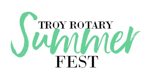 Troy Rotary Summerfest