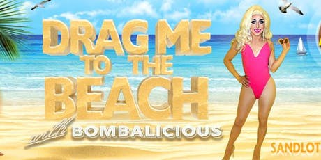 Drag Me to the Beach - 90's Pop Edition tickets