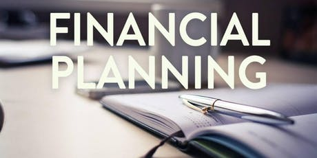 Financial Planning Day tickets
