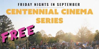 Centennial Cinema Series - Avengers: Endgame