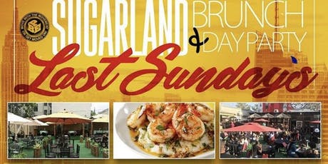 Sugarland Brunch / Day Party August 25th tickets