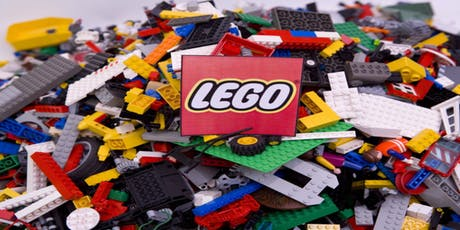 Lego Master Builders tickets
