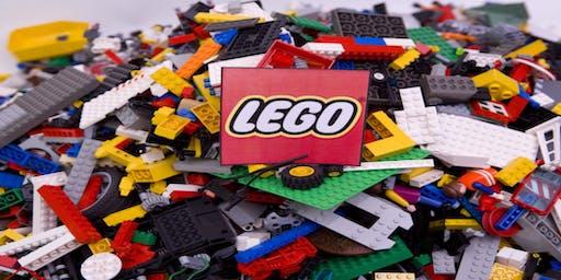 Lego Master Builders