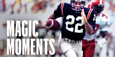 Magic Moments in BC Sports Official Book Launch with Kate Bird tickets