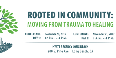Rooted in Community: Moving from Trauma to Healing