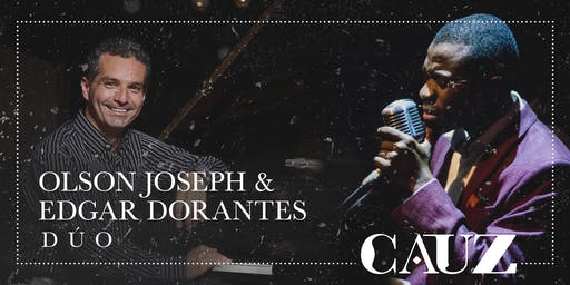Olson Joseph & Edgar Dorantes Dúo