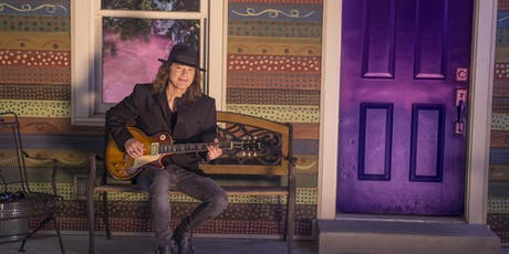 ROBBEN FORD tickets