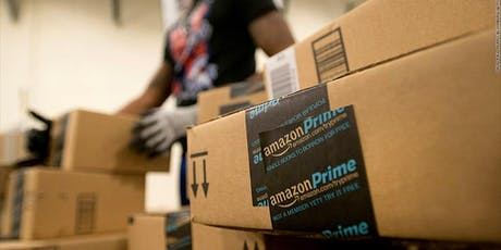 Create A Profitable Amazon Business NYC tickets