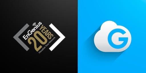 EnGenius Cloud Solution Tour