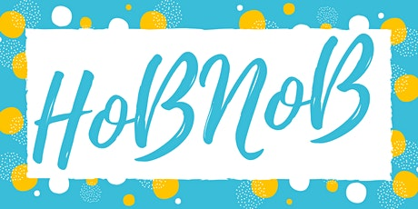 HoBNOB Meeting 01/27 tickets