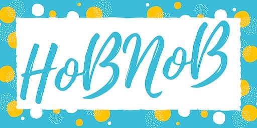 HoBNOB Meeting 10/21