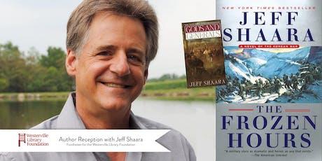 Jeff Shaara, Author Reception: Tuesday, October 1, 2019 tickets