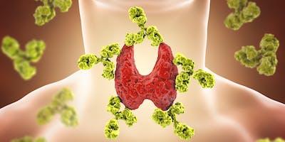 Thyroid Secrets - Autoimmune Hashimoto's and Grave's Seminar