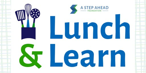 August Lunch and Learn