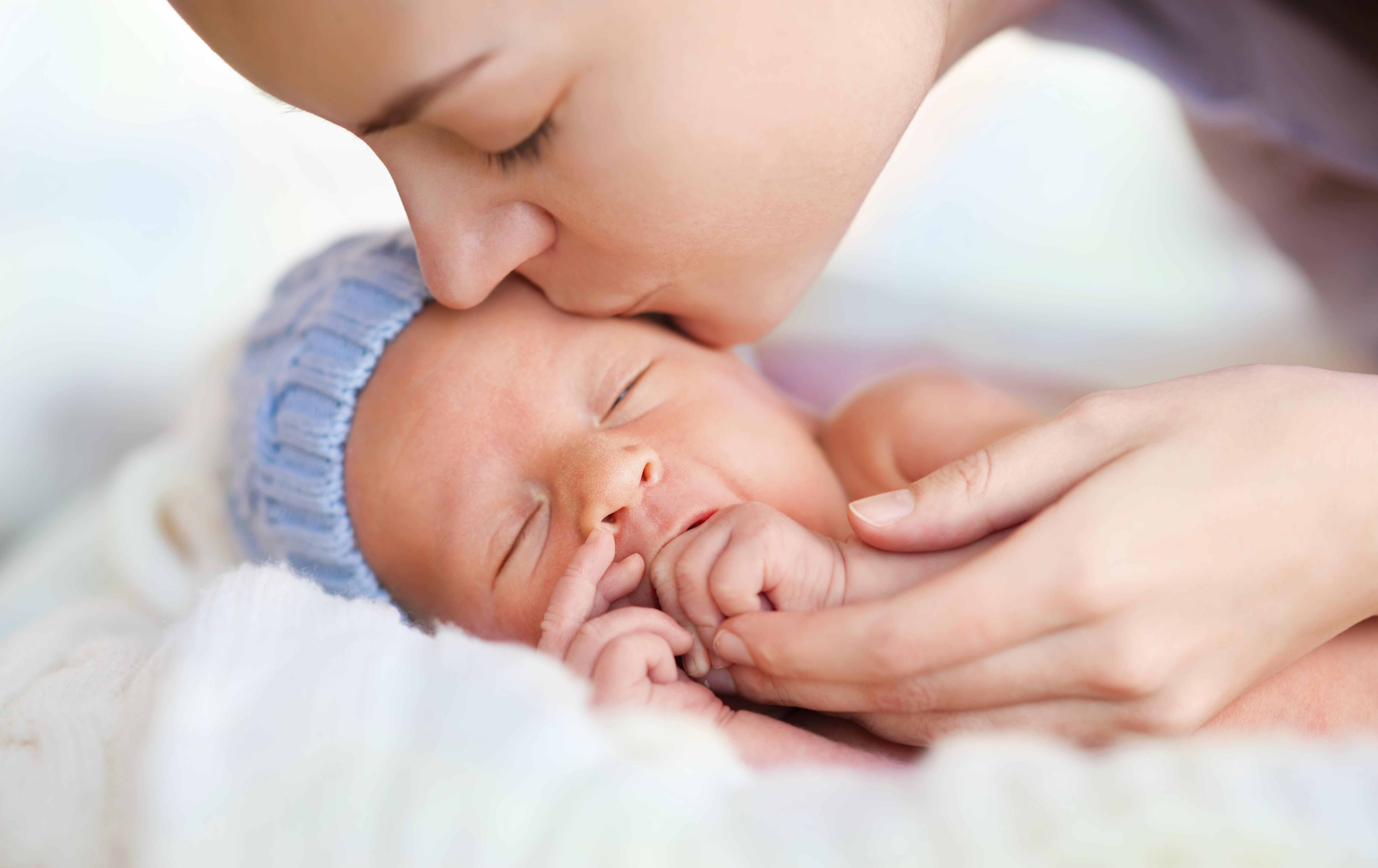Prepared: LAMAZE Childbirth (4-week series)