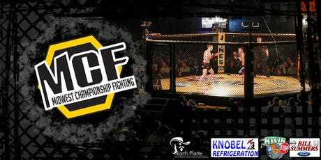 Midwest Championship Fighting XVIII | MMA | North Platte, NE tickets