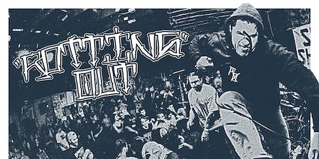 Rotting Out @ FOH Lounge tickets