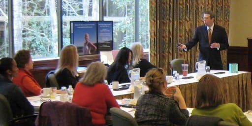 Guide to Good Divorce New Year, New You Seminar