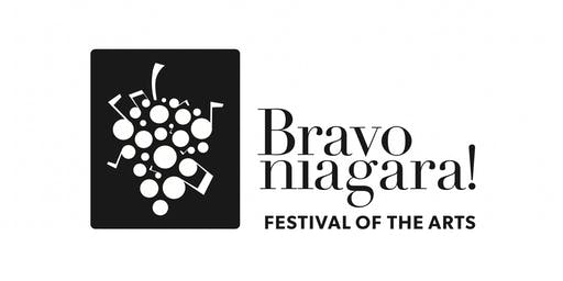 Bravo Niagara! Presents MILOŠ