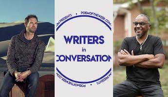 WRITERS in CONVERSATION presents activist & writer Rev. jeff obafemi carr