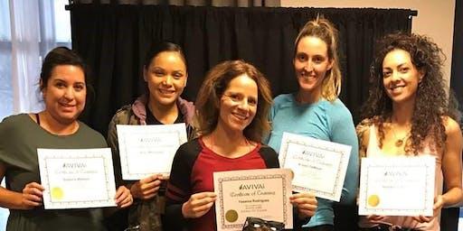 Las Vegas Spray Tan Training Class - Hands-On Learning Nevada - Sunday November 3rd