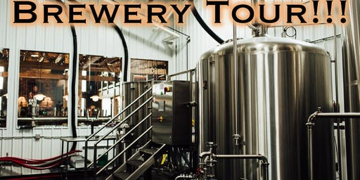 Brewery Tour!