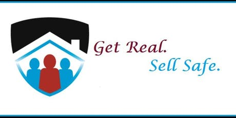 Broker & Manager Exclusive Look at Real Safe Agent - New Mexico MLS (Clovis) tickets