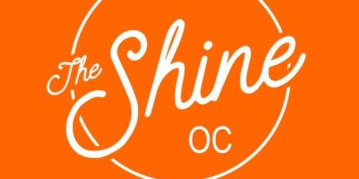 The Shine Movement Orange County - Inspiring Talks, Original Music & More!