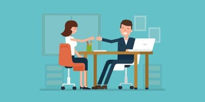 How to sell yourself in an interview?