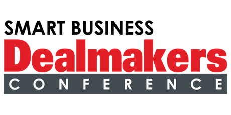 2020 Detroit Smart Business Dealmakers Conference tickets